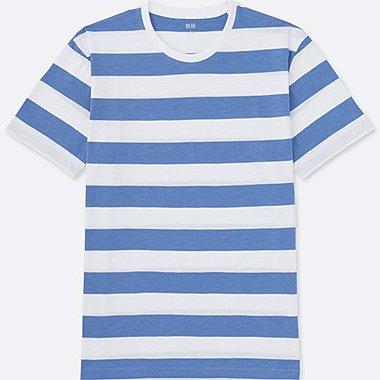 HERREN T-Shirt Crew Neck