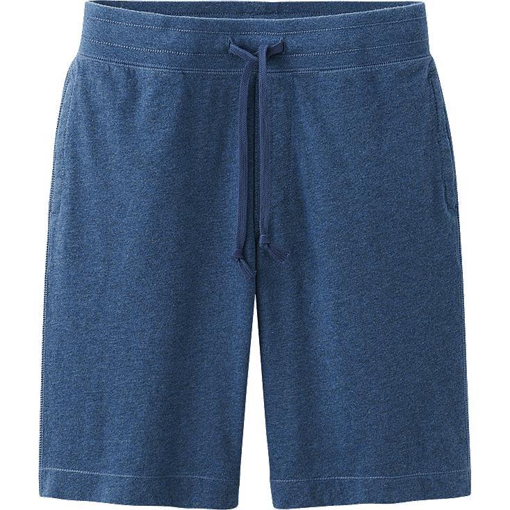 Men Sweat Easy Short Pants