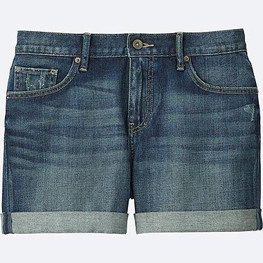 DAMEN Jeans Shorts