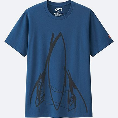 T-Shirt Expressionist FUTURA HOMME