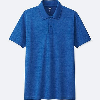 Polo Dry EX HOMME