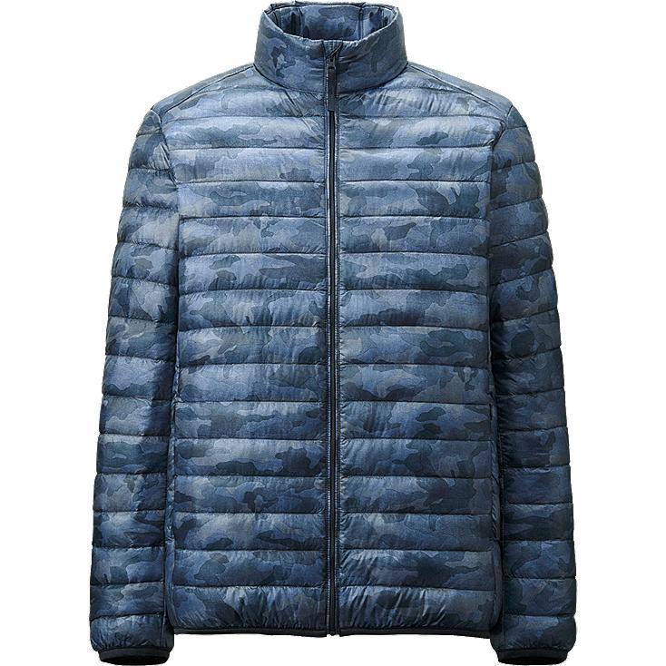 MEN Water Defender Ultra Light Down jacket
