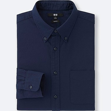 Chemise Oxford Slim Fit HOMME