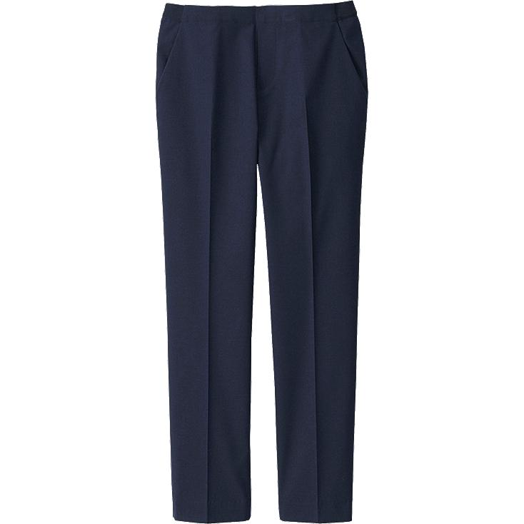 Excellent WOMEN Ankle Length Pants  UNIQLO