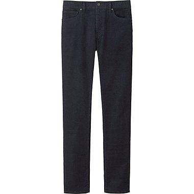 HEATTECH Pantalon Velours Côtelé HOMME