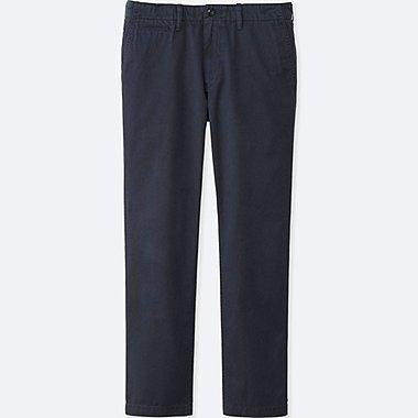 Pantalon Chino Vintage Regular Fit HOMME