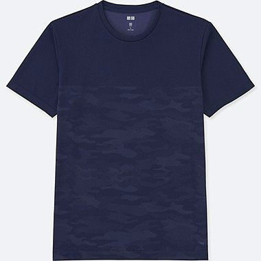 T-Shirt Dry EX HOMME
