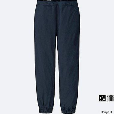 U Pantalon FEMME