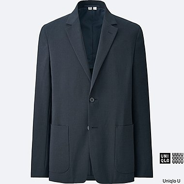 MEN Uniqlo U Light Weight Jacket