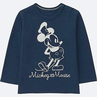 KLEINKIND T-Shirt Disney Kollektion