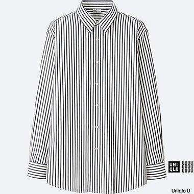 HERREN U Extra Feine Baumwolle Hemd B