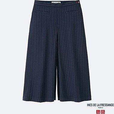 INES Pantalon Gaucho FEMME