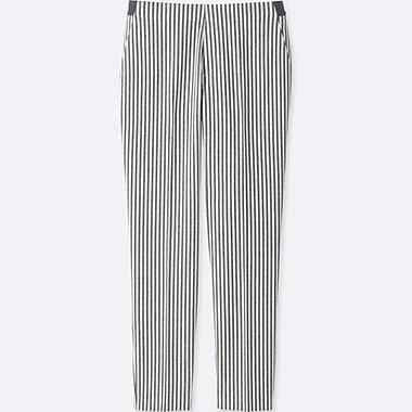 Pantalon Longueur 7/8Ème FEMME