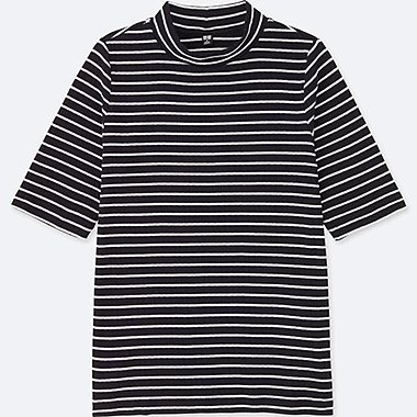 T-Shirt Demi-Manches FEMME