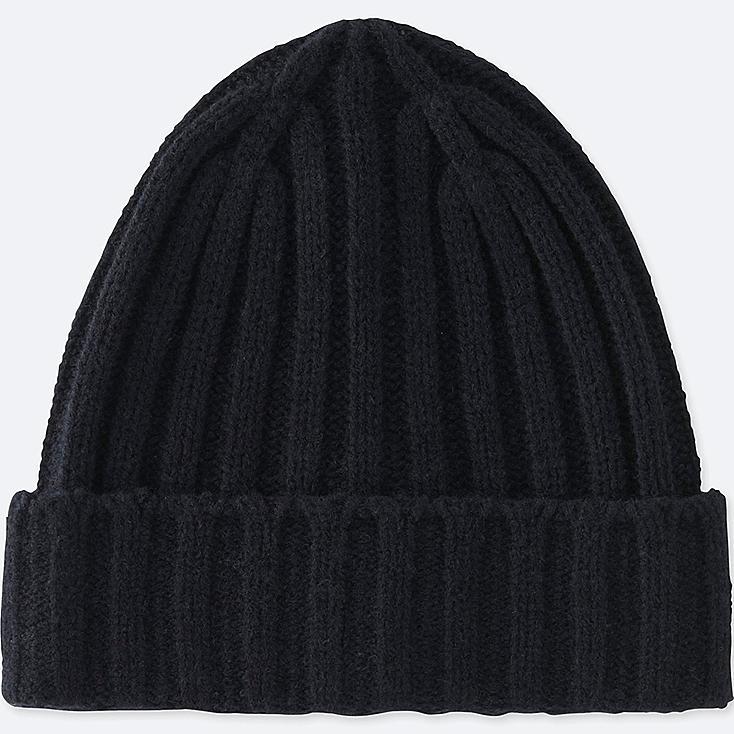 fa4975ae98d KIDS HEATTECH KNITTED CAP