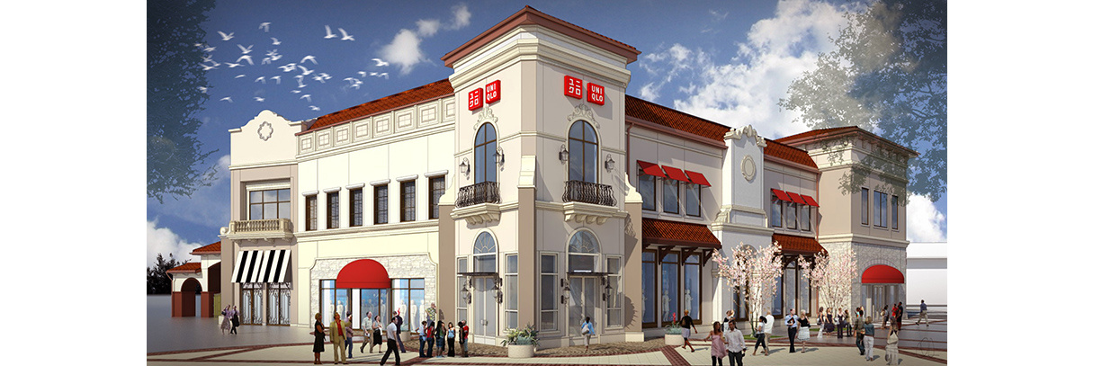 New UNIQLO Store Opens on 7/15 at Disney Springs, Florida!