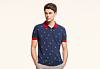Michael Bastian Polos and T-shirts