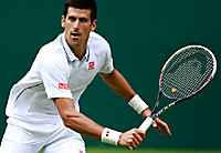 DJOKOVIC PERFORMANCE WEAR