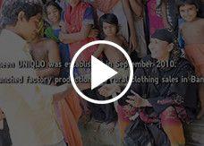 Grameen UNIQLO—孟加拉