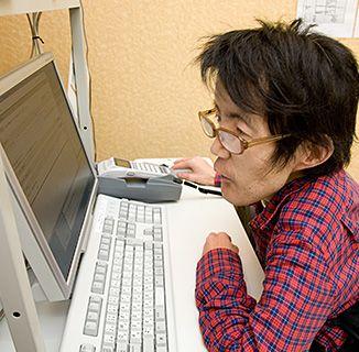 推進僱用殘障人士的工作