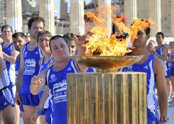 特殊奥林匹克運動會