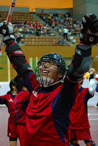 UNIQLO是日本的特殊奥林匹克運動會官方合作夥伴。