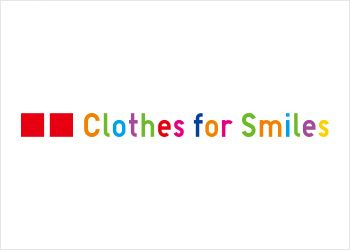 「Clothes for Smiles」項目