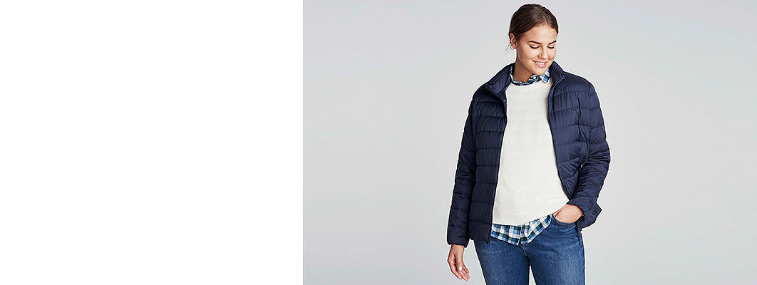 extended size, outerwear