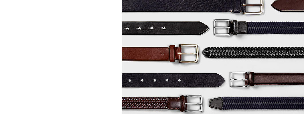 s accessories and shoes belts uniqlo us
