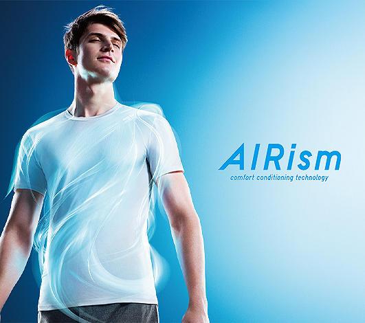 4ea1870d2adc97 Men s AIRism Collection