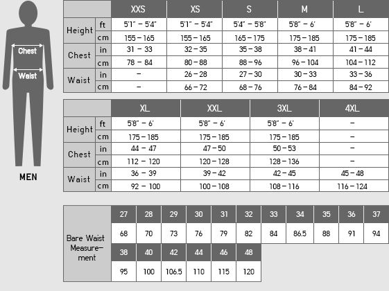 Uniqlo Sizing Chart Men S Extended Sizes Uniqlo Us Ayucar