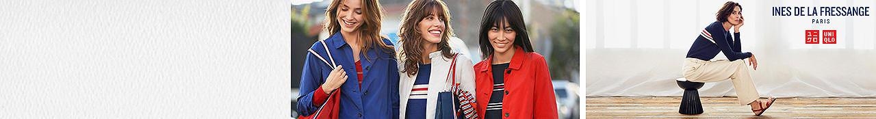Ines De La Fressange: New Styles Coming Soon