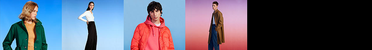preview the new uniqlo u collection
