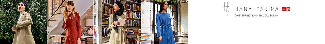 Hana Tajima. Preview the Collection