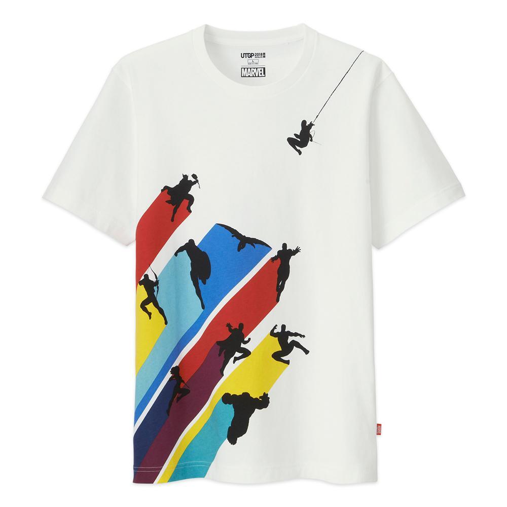 marvel contest winner shirt