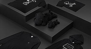 kaws products - coming soon