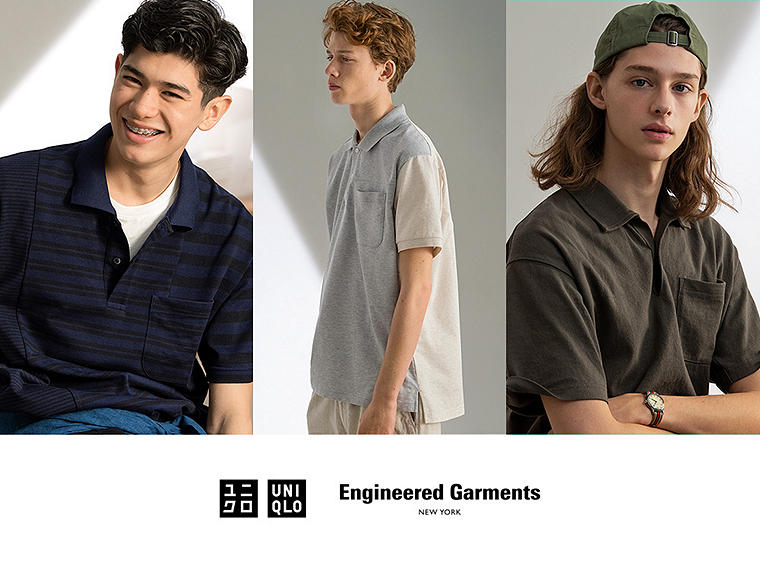 a692e897a4 Women's, Men's and Kids' Clothing and Accessories | UNIQLO US