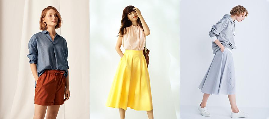 Skirts   Women s Shorts  959f061e5