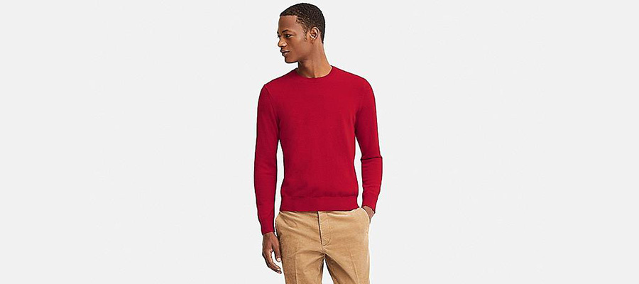 9962f361857 Whether you opt for a cashmere pullover or a cashmere cardigan