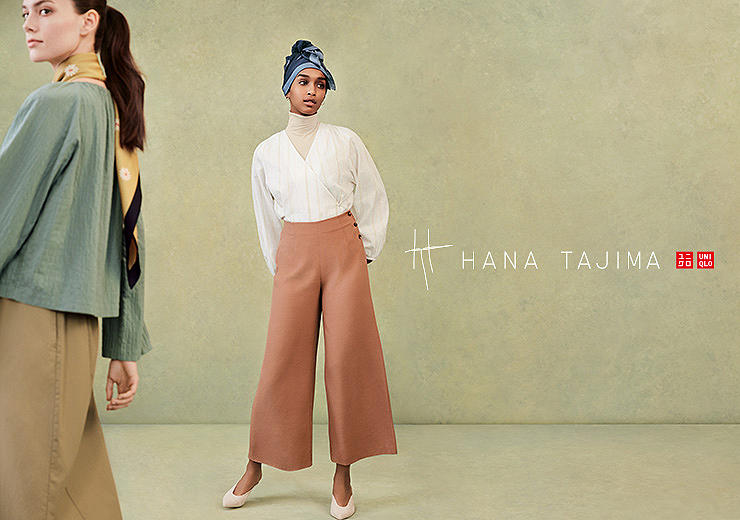 PREVIEW: HANA TAJIMA SPRING/SUMMER 2019