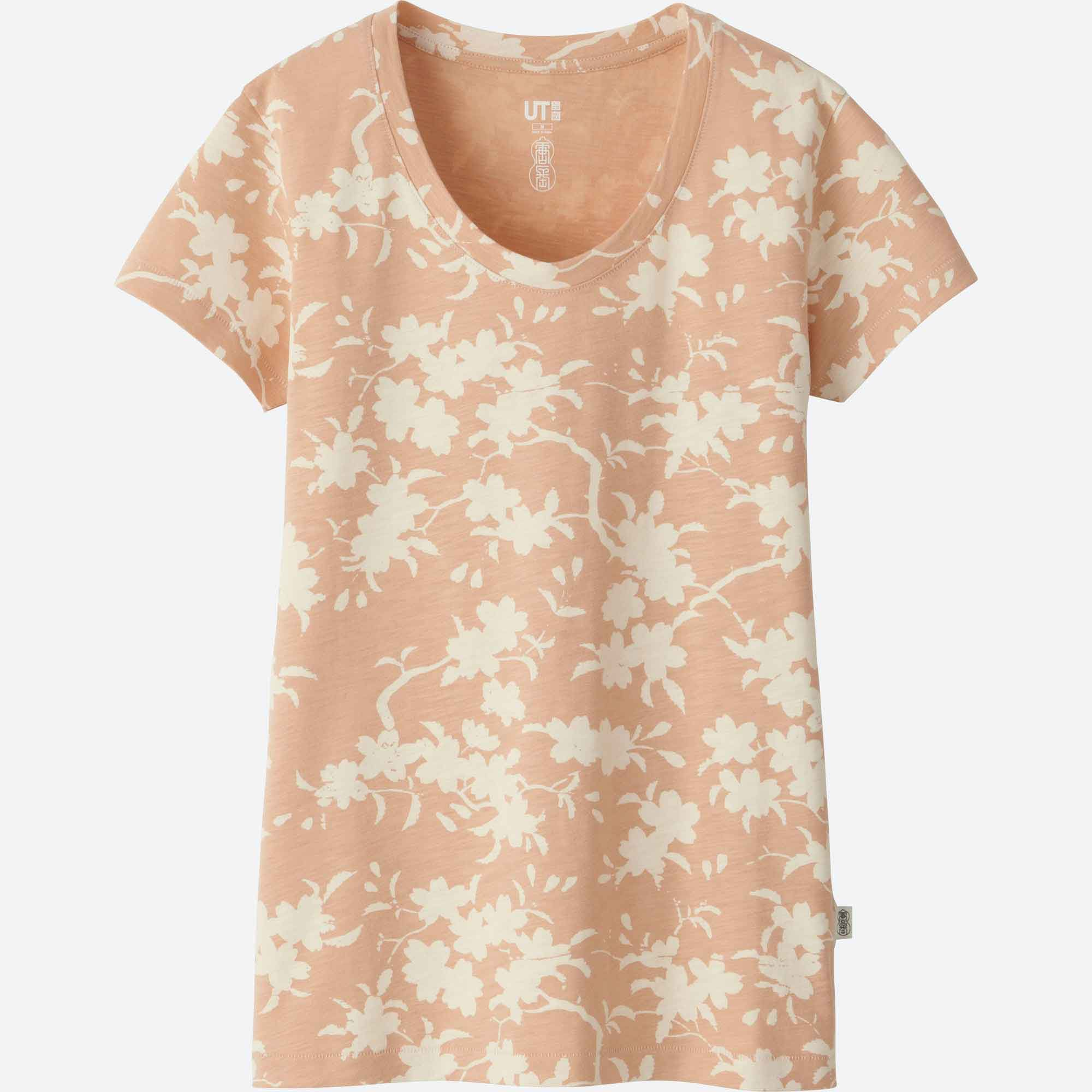 The Uniqlo Ut Graphic Tee Collection Us Apparel Gt Women39s Tshirts Tops Couple Personalized