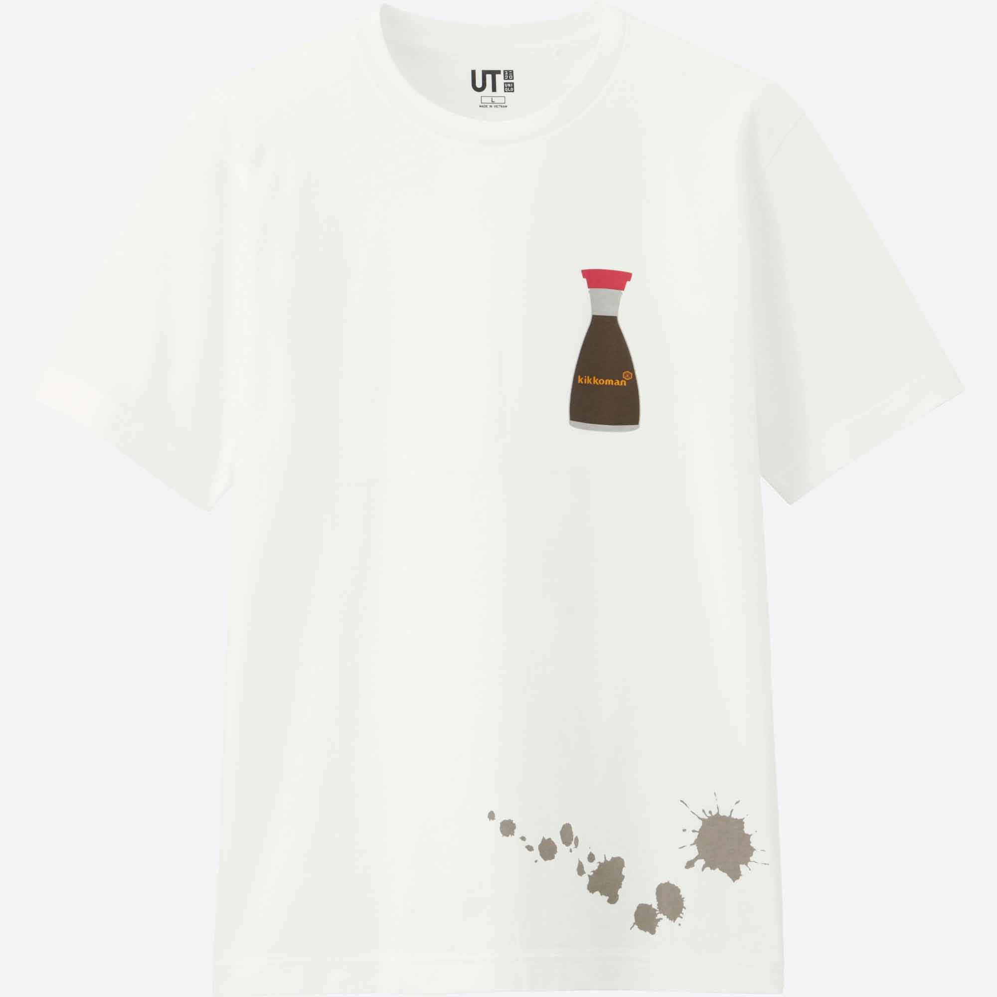 The Uniqlo Ut Graphic Tee Collection Us Back To All Images Shop Gt Women39s Tshirts Short