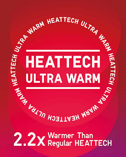 heattech ultra warm
