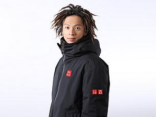UNIQLO ANNOUNCES CHAMPION SNOWBOARDER AYUMU HIRANO AS NEWEST GLOBAL BRAND AMBASSADOR