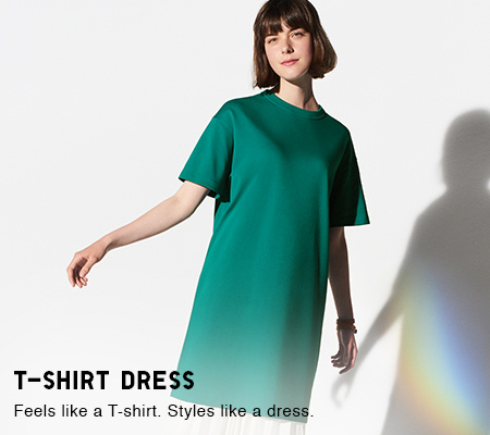 90e41f827 Women's T-Shirts & Polo Shirts | UNIQLO