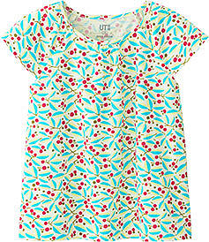 GIRLS EPICE GRAPHIC T-SHIRT