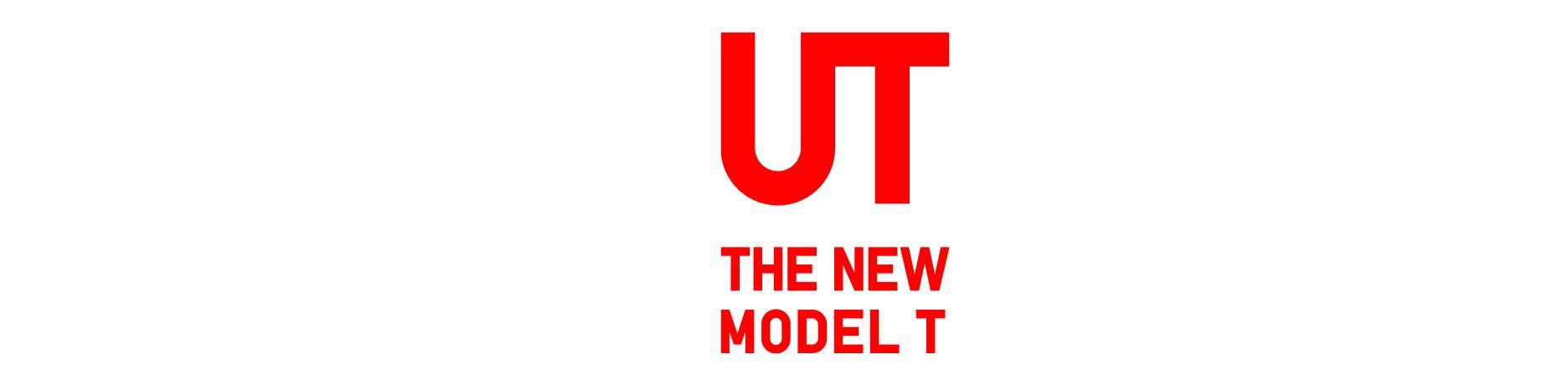 UT: Graphic Print Tops