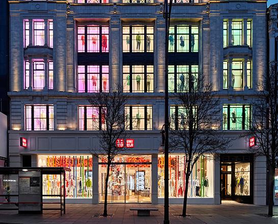 Best Fashion Uni London