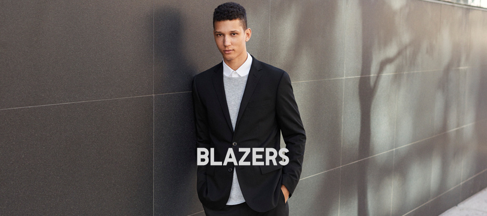 blazers