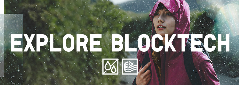 EXPLORE BLOCKTECH
